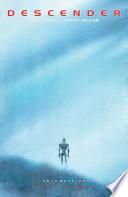Descender Vol 5 Rise Of The Robots