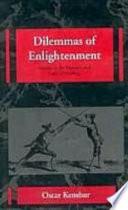 Dilemmas of Enlightenment