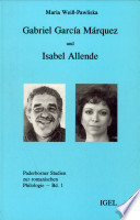 Gabriel Garc  a M  rquez und Isabel Allende