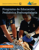PEPP Spanish  Programa de Educacion Pediatrica Prehospitalaria