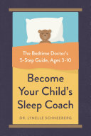 Become Your Child's Sleep Coach Pdf/ePub eBook