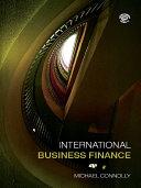 download ebook international business finance pdf epub