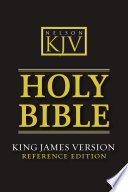 KJV  Reference Bible  eBook