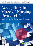 Navigating the Maze of Nursing Research