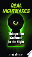 Real Nightmares  Book 3