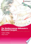 The Mediterranean Billionaire s Blackmail Bargain