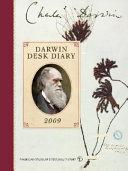 Darwin Desk Diary 2009