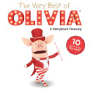 The Very Best of OLIVIA Value And A Great Gift This Storybook