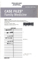 Case Files Family Medicine  Second Edition