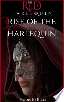 download ebook rise of the harlequin (the red harlequin #3) pdf epub