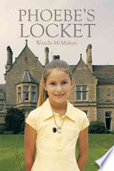 Phoebe's Locket Gardiner Hall As She Watches The Commotion From