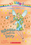 Rihanna The Seahorse Fairy : seahorse, she takes kirsty and rachel on...