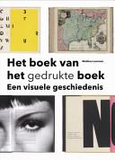 Het Boek Van Het Gedrukte Boek