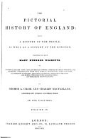 The pictorial history of England during the reign of George the Third