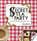 Ms Marmite Lover s Secret Tea Party