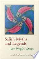 Salish Myths and Legends