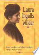 Laura Ingalls Wilder book