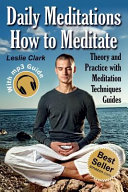 Daily Meditation  How to Meditate