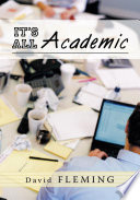 It   s All Academic