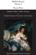Théâtre érotique français au XVIIIe siècle