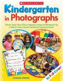 Kindergarten in Photographs