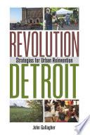 Revolution Detroit