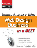download ebook design and launch an online web design business in a week pdf epub