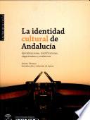La identidad cultural de Andaluc  a