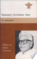 Edassery Govindan Nair