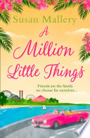 A Million Little Things  Mills   Boon M B