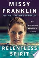 Relentless Spirit Book PDF