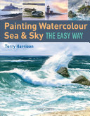Painting Watercolour Sea   Sky the Easy Way