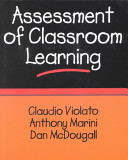 Assessment of Classroom Learning