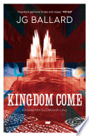 Kingdom Come book