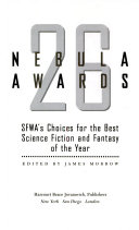 The Nebula awards Fantasy Of 1990 Featuring Works By