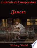 Literature Companion  Fences