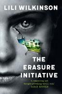 The Erasure Initiative Book PDF