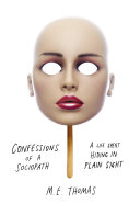 Confessions of a Sociopath Book Cover