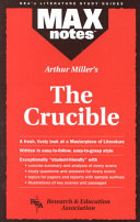 Arthur Miller s The Crucible