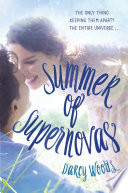 Summer of Supernovas Book Cover