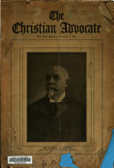 The Christian Advocate
