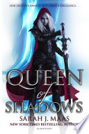 Throne of Glass 04. Queen of Shadows by Sarah J. Maas