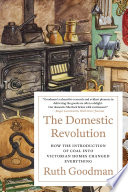 Book The Domestic Revolution  How the Introduction of Coal into Victorian Homes Changed Everything