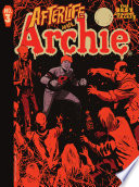 Afterlife With Archie Magazine  3