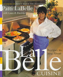 illustration LaBelle Cuisine, Recipes to Sing about