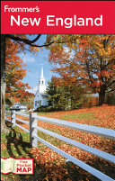 Frommer s New England