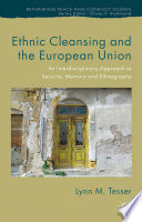 Ethnic Cleansing And The European Union