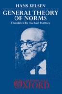 General theory of norms