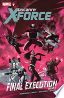 Uncanny X Force Vol 7