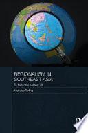 Regionalism in Southeast Asia